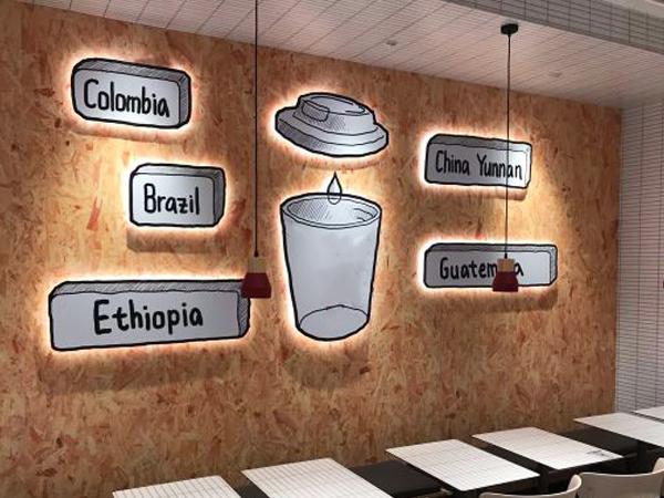 室内装饰背景墙;文化背景墙;日合室内背景墙制作