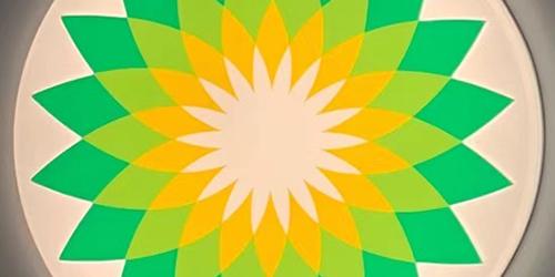 BP加油站品牌柱产品优势图