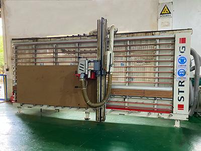 大型铝塑板切割机