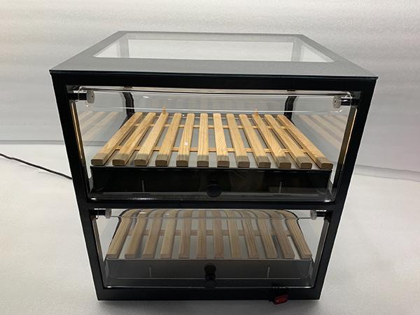 面包柜;日合道具制作